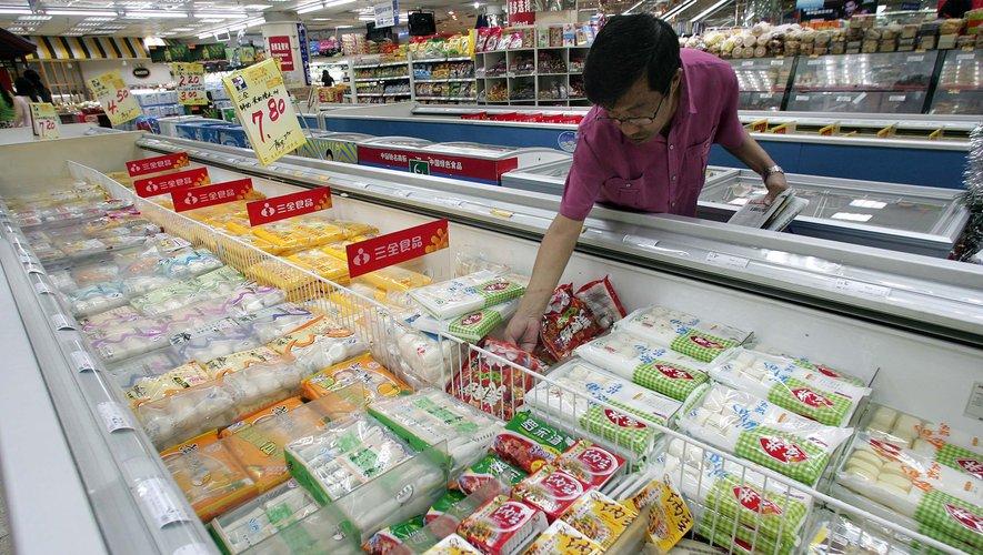 35% des Français mixent dans leur congélateur des aliments frais surgelés par leurs soins et d'autres achetés en magasin.