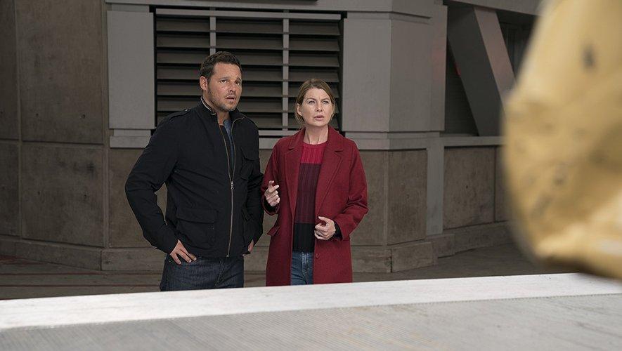 """""""Grey's Anatomy"""" vient de diffuser le dix-septième épisode de la saison 16, ce jeudi 12 mars sur ABC."""