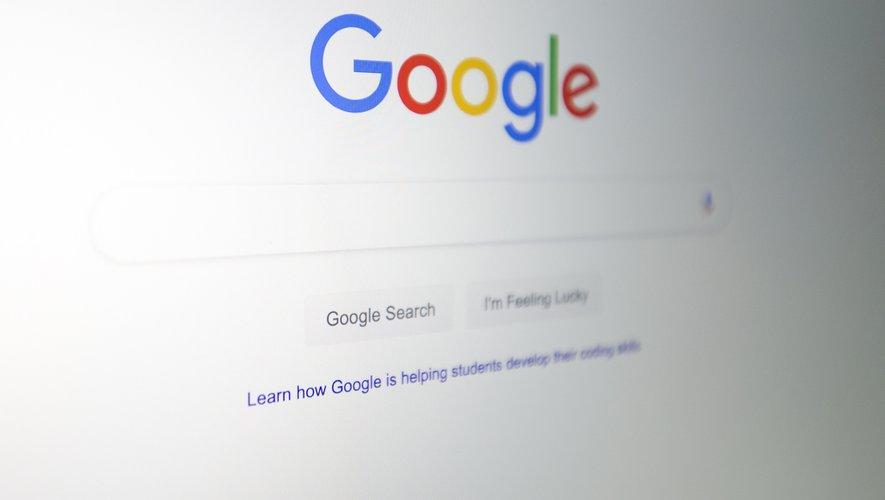 Google était en train de développer un site internet pour permettre à chaque Américain de déterminer si un test du coronavirus est nécessaire.