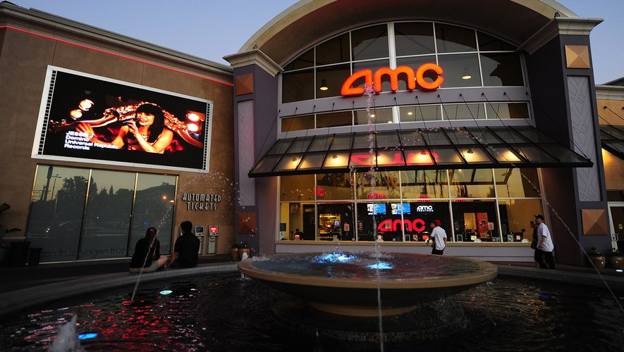 AMC, numéro un du secteur, va diviser par deux les sièges vendus dans chaque salle des Etats-Unis.
