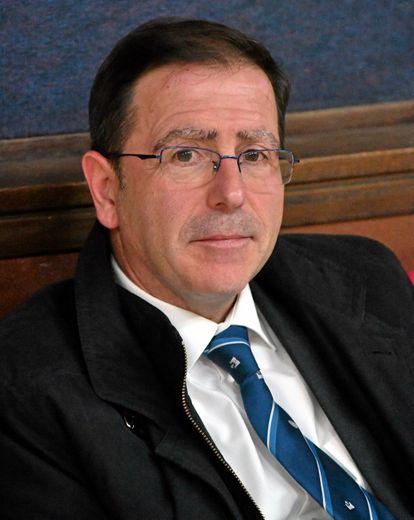 Un deuxième mandat pour Jean-Philippe Kéroslian