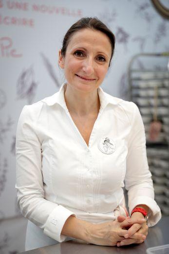 La cheffe Anne-Sophie Pic propose ses bocaux Daily Pic sur Uber Eats.