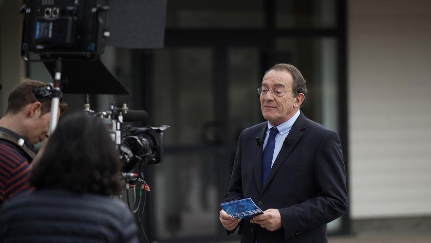 Le présentateur du 13H de TF1 Jean-Pierre Pernaut a décidé de se mettre en retrait de son journal télévisé, par respect des mesures contre le coronavirus