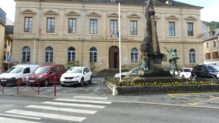 La mairie propose un service minimum face à la crise sanitaire.