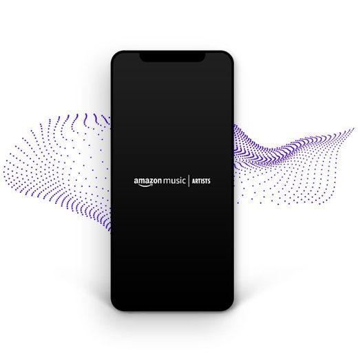 Amazon lance un outil d'analyse dédié aux artistes Amazon Music.