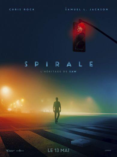 """""""Spirale : L'héritage de Saw"""" est réalisé par Darren Lynn Bousman avec Chris Rock, Samuel L. Jackson et Max Minghella au casting principal."""