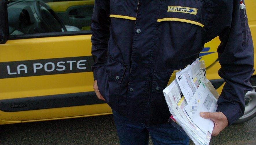Pas de distribution postale ce samedi dans les boîtes aux lettres.