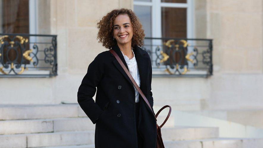 Leïla Slimani reste en tête des ventes.
