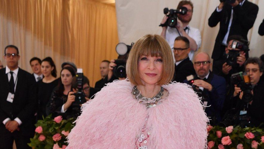 Le Gala du Met n'aura pas lieu en mai cette année, comme initialement prévu.