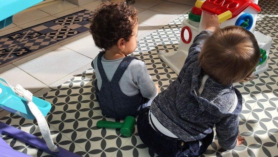 Les enfants de soignants sont accueillis partout dans la région.
