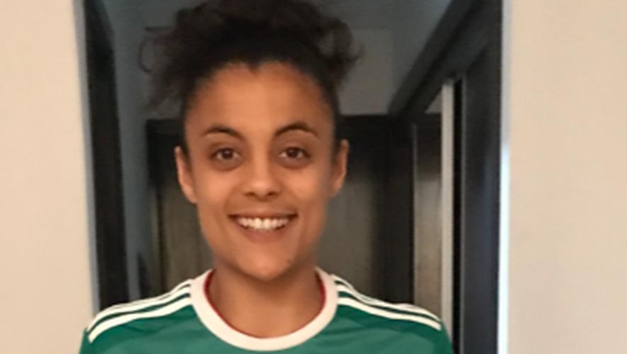 Football : sofia guellati (rodez) est en stage avec l'équipe d'algérie