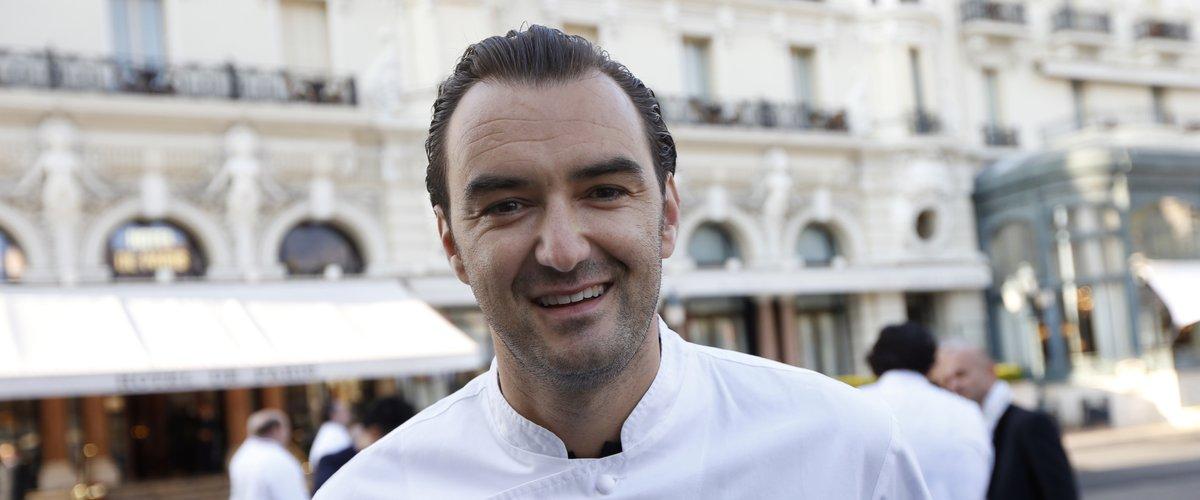 Cyril Lignac Cuisinera En Direct Sur M6 Tous Les Jours A Compter