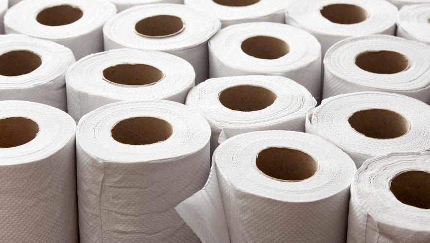 Un site Internet en Allemagne propose à chacun d'estimer son besoin en papier toilette, dont les magasins sont dévalisés dans le pays depuis l'épidémie du coronavirus.