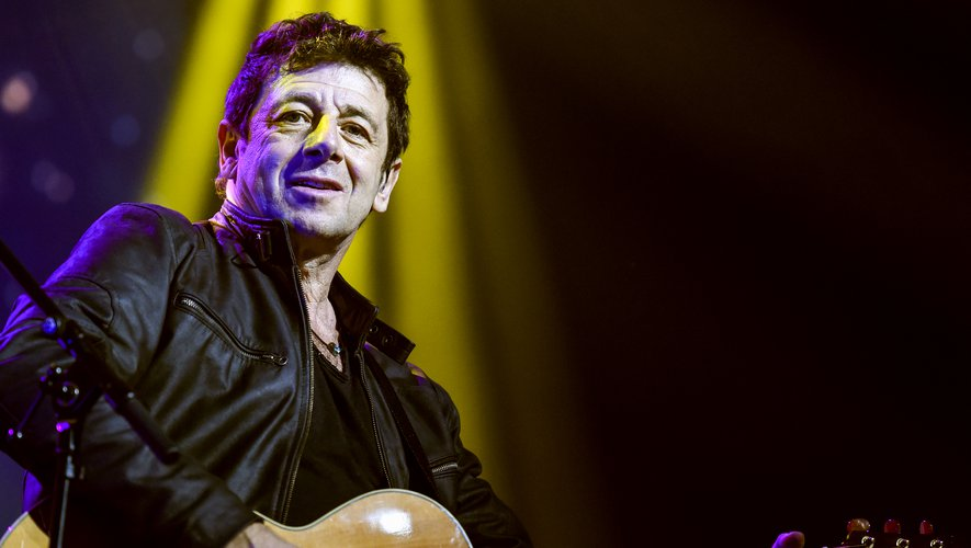 "Patrick Bruel a rejoint l'initiative ""Ensemble à la maison"" sur Facebook, le vendredi 20 mars."