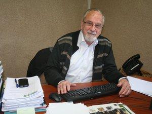 Michel Raffi lors d'un précédent entretien.