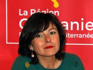 Carole Delga a annoncé la mesure ce mardi 31 mars.