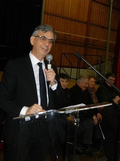 Le mandat de Serge Roques est de facto prolongé de deux ou trois mois.