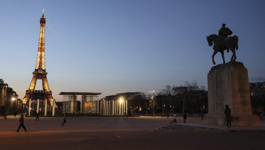 Les mesures de confinement pour lutter contre le coronavirus ont permis une nette amélioration de la qualité de l'air dans l'agglomération parisienne dès la première semaine.
