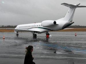 Pas de vols entre Rodez et la capitale jusqu'au 3 mai.