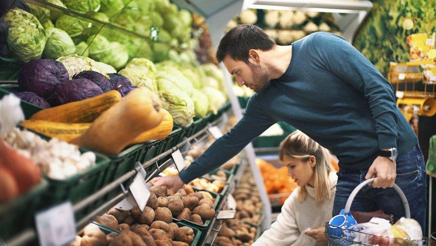 Les résultats montrent que chez les personnes qui ont suivi ces recommandations, l'impact global de l'alimentation sur l'environnement a été réduit de 50% depuis 2017, contre 25% en 2001.