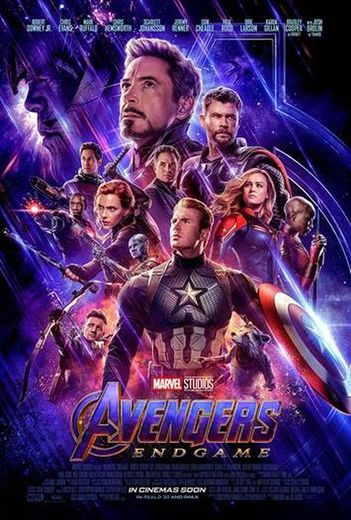 """Sortie en 2019, """"Avengers : Endgame"""" de Anthony et Joe Russo est devenu, devant """"Avatar"""" de James Cameron, le plus gros succès du cinéma mondial"""