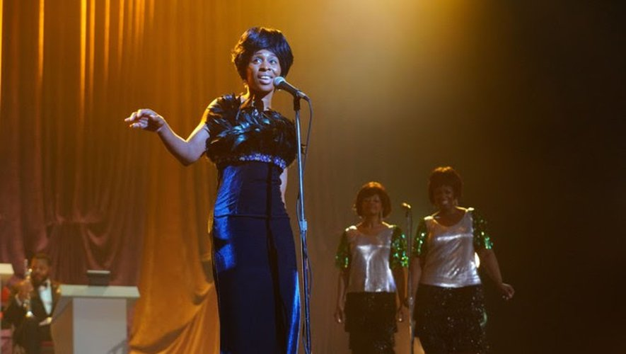 """Cynthia Erivo a notamment remporté un Tony, un Emmy et un Grammy Award pour sa prestation dans la comédie musicale """"The Color Purple""""."""