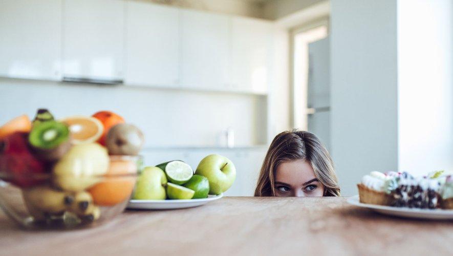 Confinement: comment éviter la prise de poids?