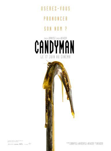 """""""Candyman"""" devrait sortir le 17 juin au cinéma"""