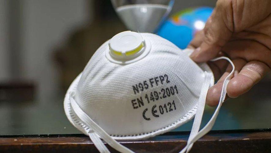 Un réapprovisionnement est également en préparation au plan national : plus de 750 000 masquessupplémentaires seront diffusés dès la semaine prochaine.