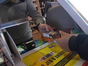 """L'Aveyron compte près de 180 buralistes, qu'ils soient """"simples"""" débitants de tabac ou proposant par ailleurs des services de bar oubrasserie."""