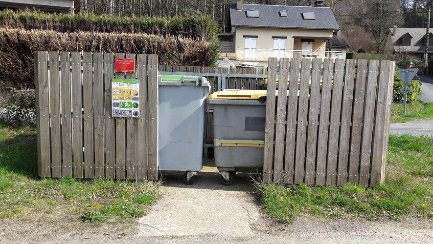 Seule la collecte des ordures ménagères (sacs noirs) sera assurée pendant le confinement.