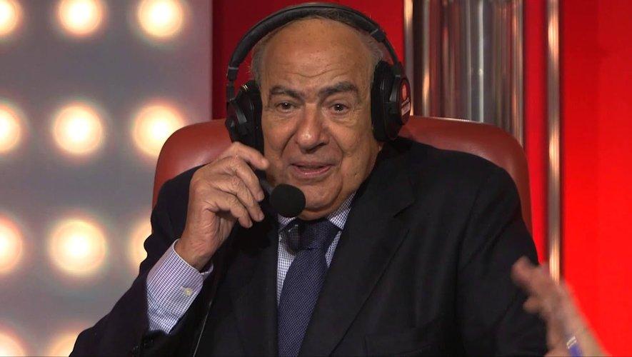 Un moment de radio devenu culte avec Pierre Bénichou.