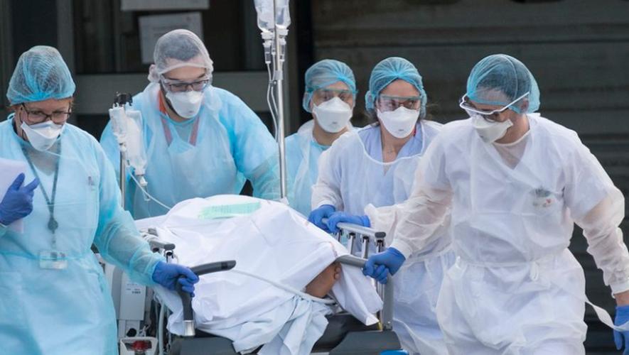 Six premiers patients arrivent dès aujourd'hui et seront admis à Toulouse et Montauban.