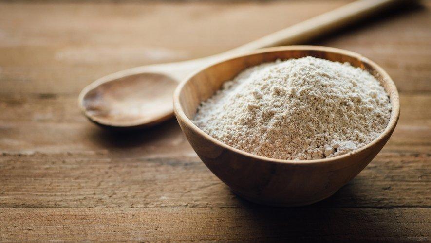 Plusieurs alternatives existent pour remplacer la farine