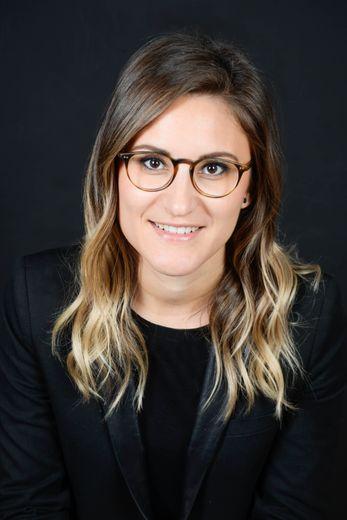 Emilie Rondeau, responsable éducation ghd France.