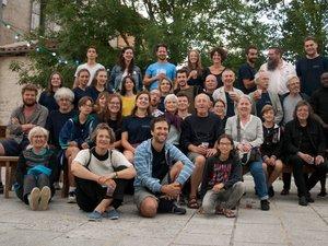 L'équipe du festival 2019 espère bien pouvoir se retrouver au mois d'août 2020