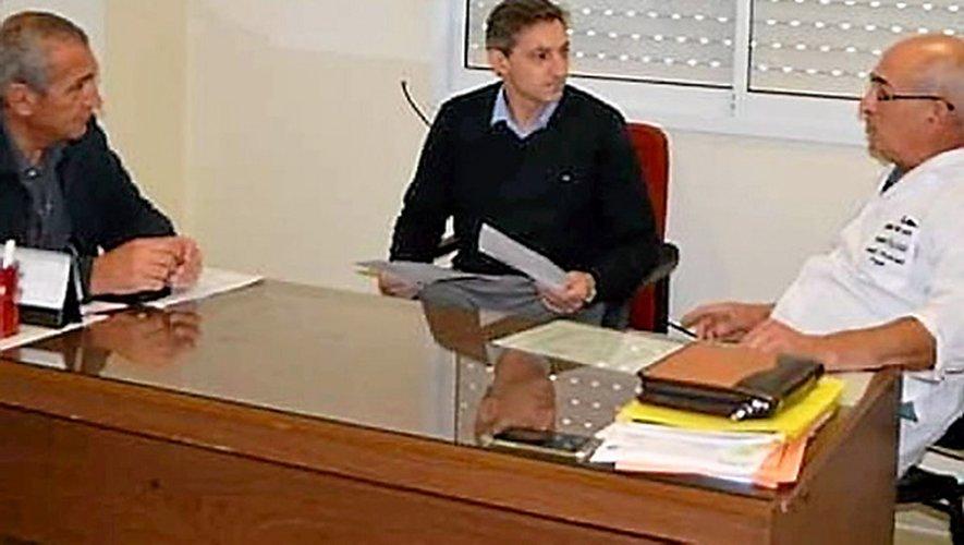 À Pigüé comme en Aveyron et comme dans beaucoup d'endroits sur la planète, l'heure est à la mobilisation générale pour lutter contre la propagation du virus. Avec un enjeu pour les Argentins : maintenir une situation sanitaire positive, puisque aucun cas avéré, cette semaine, n'était à déplorer.
