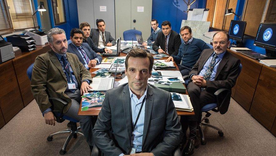 """La dernière saison de la série """"Le Bureau des légendes"""" sera dévoilée lundi sur Canal+"""