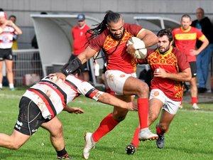 Rodez Rugby, une saison en Promotion Honneur et puis s'en va...