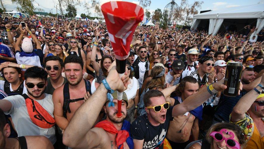 Des Eurockéennes (photo), l'un des plus grands festivals de musique de France (2-4 juillet) au Festival d'Avignon, le plus célèbre festival de théâtre au monde (3-23 juillet), de nombreux festivals d'été sont dans l'incertitude.