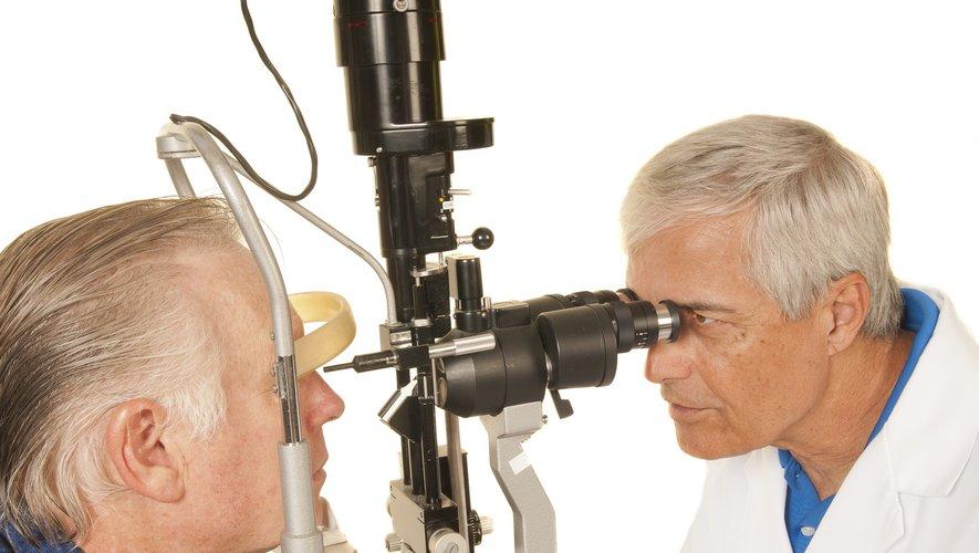 DMLA: un œil bionique pour améliorer la vue
