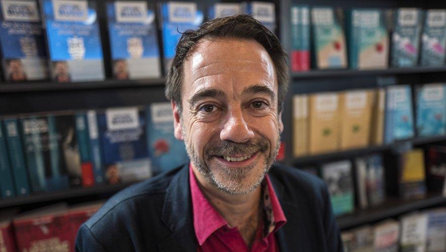 Une soixantaine d'écrivains dont Michel Bussi vont participer à un recueil commun de nouvelles inédites écrites pendant le confinement