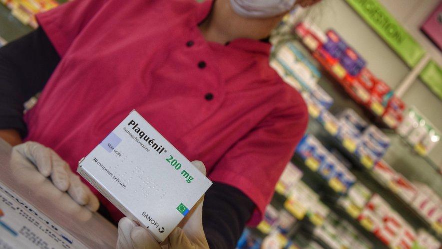 L'hydroxychloroquine, commercialisé sous le nom de Plaquenil, antidote au SARS-CoV-2 ?