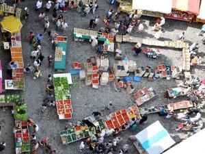 Ce sont à ce jour 16 marchés dont la reprise a été accordée par la préfecture.