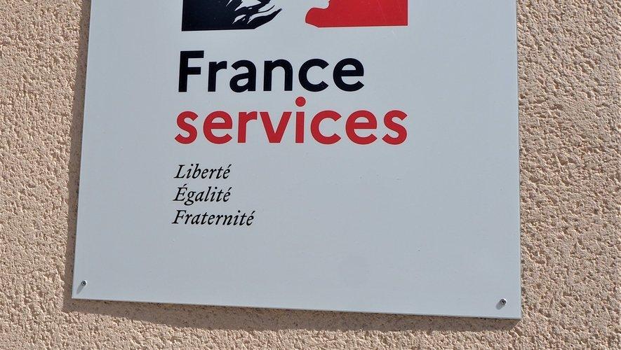 Au Cantou, la MSAP est devenue «France Services»
