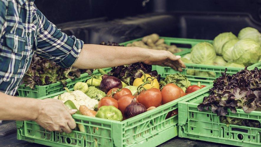 L'engouement pour les produits issus de l'agriculture biologique ne pâtit ni du confinement, ni de l'épidémie de coronavirus