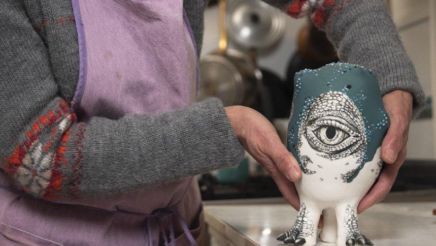 La Biennale de la Céramique #4, un rendez-vous devenu incontournable et très attendu.