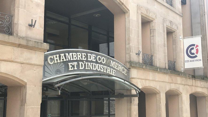 La CCI a mis en ligne un outil pour repérer les enseignes ouvertes en Aveyron
