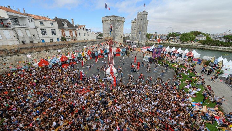 Le festival des Francofolies de la Rochelle, un des grands rendez-vous des musiques actuelles de l'été en France, a été annulé en raison des conséquences de la crise sanitaire liée au nouveau coronavirus
