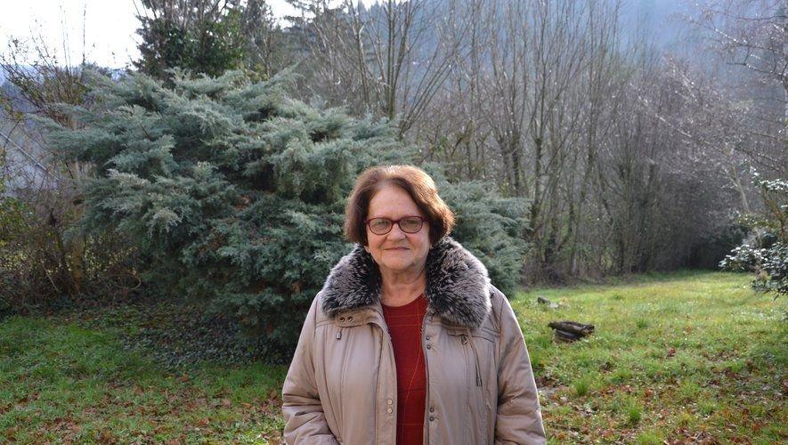 Fernande Singer avait 75 ans.